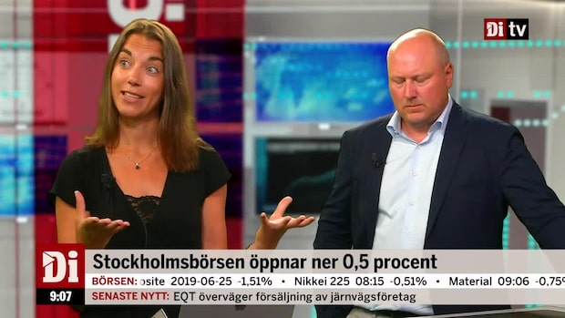 "Retail and Brand: ""Klädbranschen är under en enorm press"""