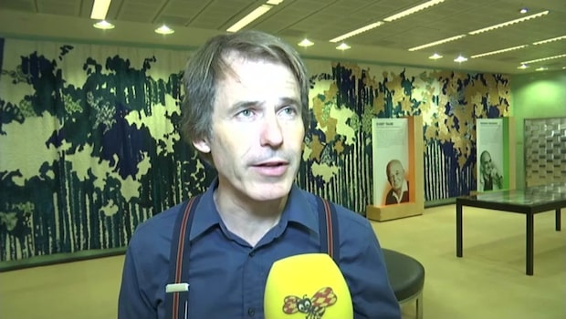 """Hemberg: """"Nu när ekonomin går bra är han orolig för politikerna istället"""""""