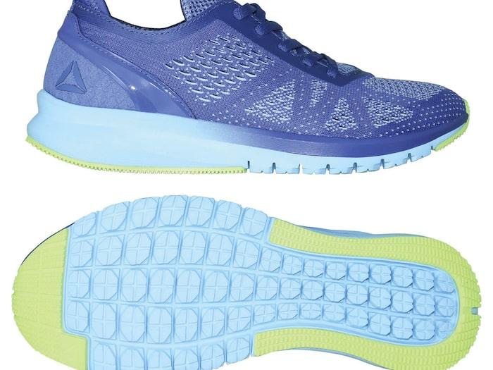 sale retailer bbbd3 35915 Motionärer förtjänar roligare skor