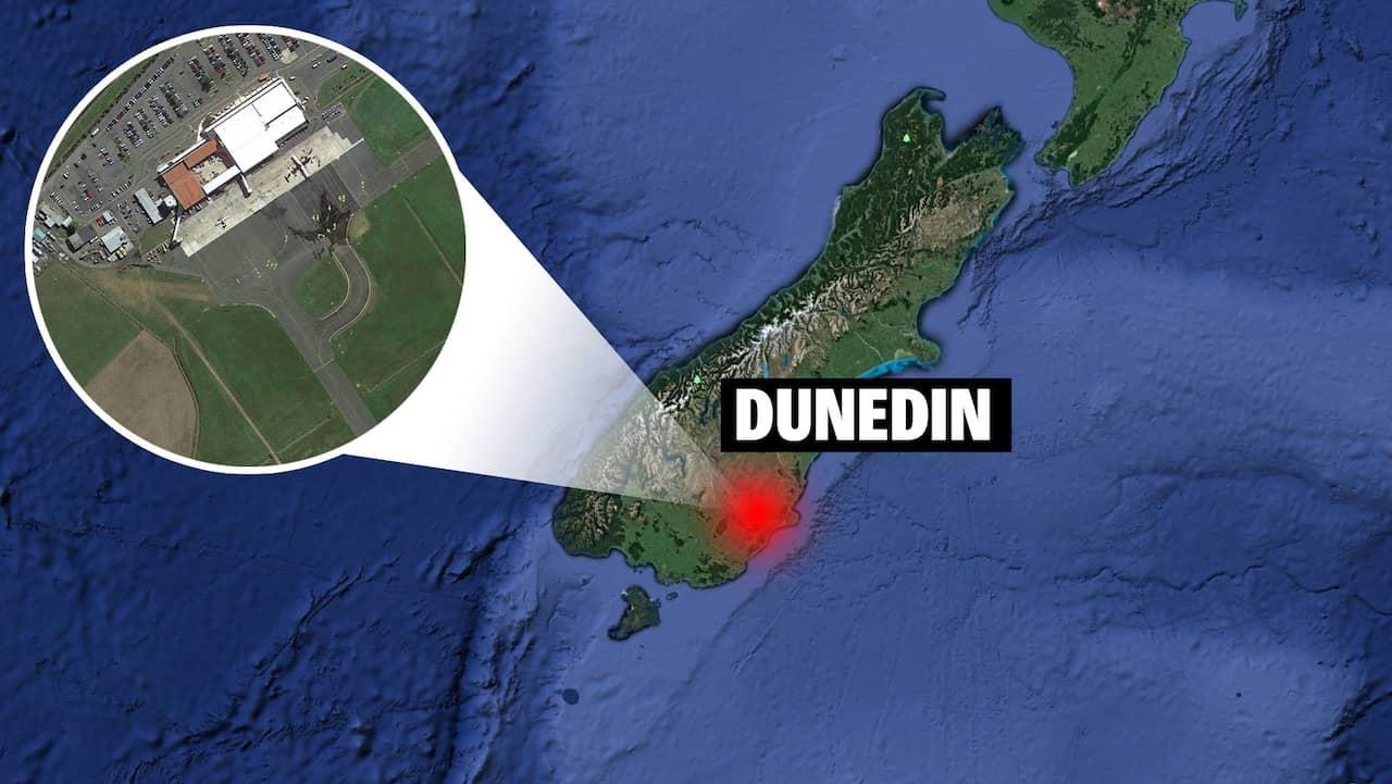 Nya Zeeland Twitter: Nya Zeeland: Misstänkt Paket Hittat På Flygplats