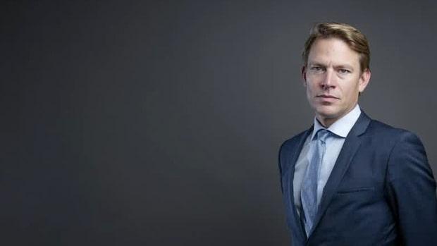 Tapp för S - PM Nilsson om partisympatierna