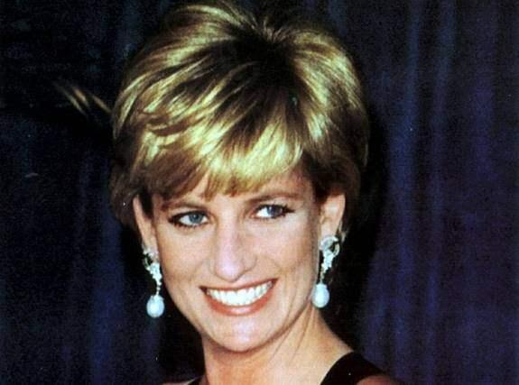 Tio år har gått sedan Diana gick bort.