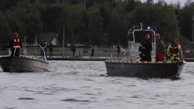 Flygolyckan i Umeå – detta har hänt