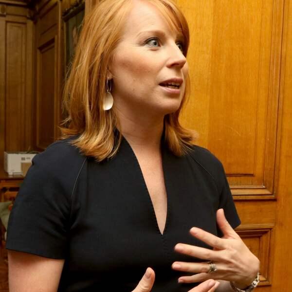 Anni Lindholm