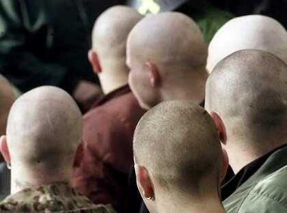 MORGONDAGENS FÖRLORARE? Frågan är vad som kommer att ske med den stora grupp lågutbildade män som klarar sig dåligt eller rentav slås ut av det nuvarande utbildningssystemet, skriver statsvetaren Bo Rothstein i dag Foto: Jan Bauer/AP