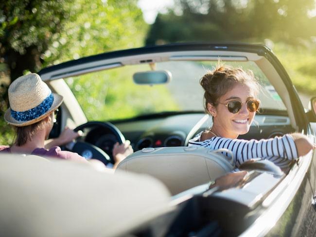 Nu kan du lättare hyra bil i EU.