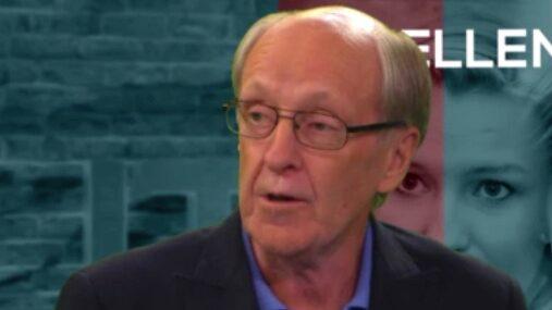 K-G Bergström: Livsfarligt läge för Miljöpartiet