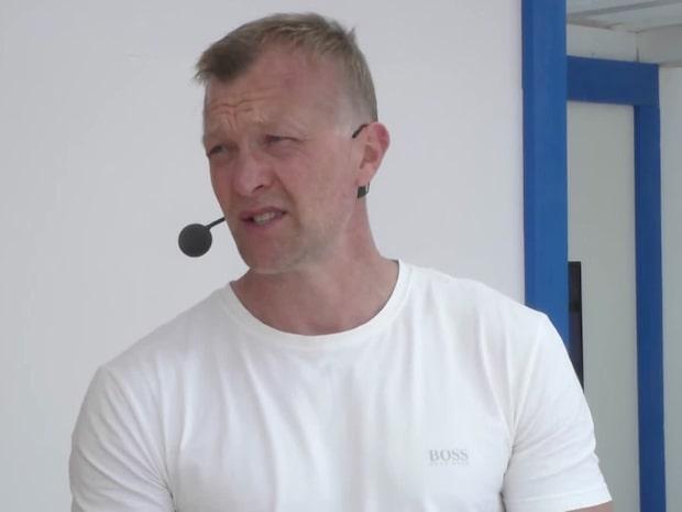 Magnus Hedman om livet som nykter –släpper vin i Almedalen