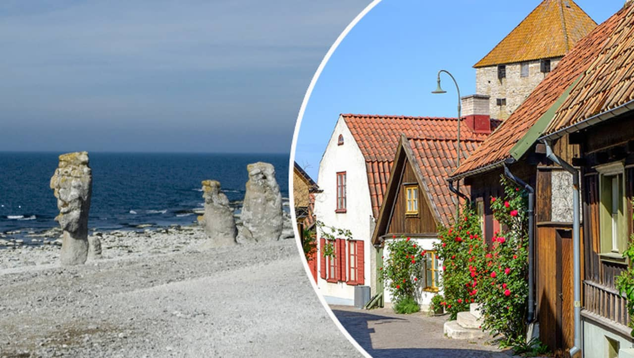 Rengrnd Visby Gotlands Ln, Visby - satisfaction-survey.net