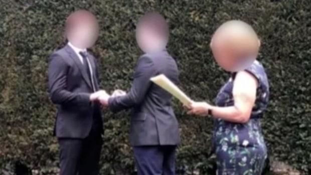 Tonåringar fejkade bröllop – för att kunna festa trots coronaförbud
