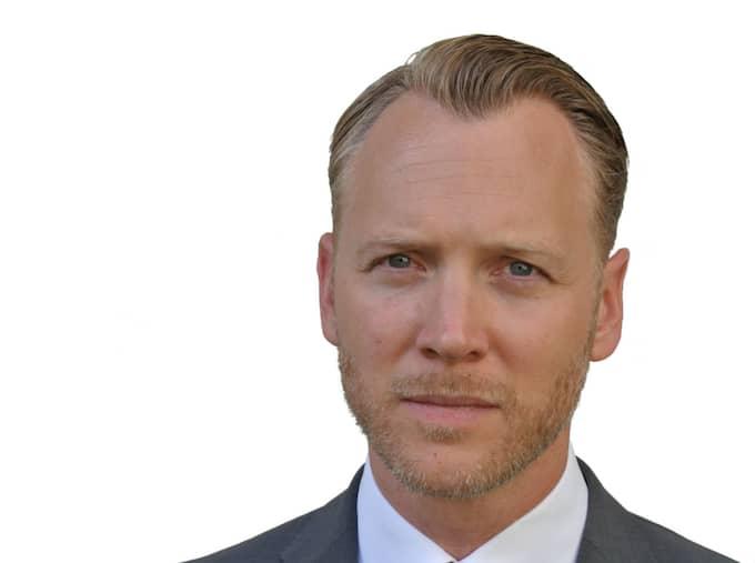 – Det här drabbar folk som inte har några alternativ, säger Christian Ekström, vd på Skattebetalarna. Foto: Skattebetalarna