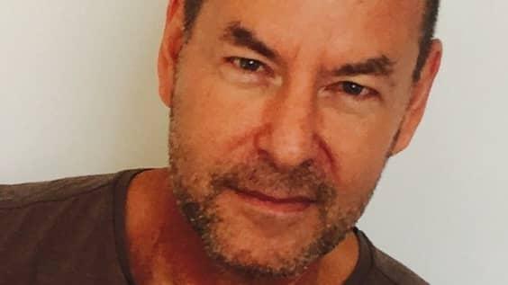 Stefan Krakowski är överläkare i psykiatri och skribent. Foto: PRIVAT