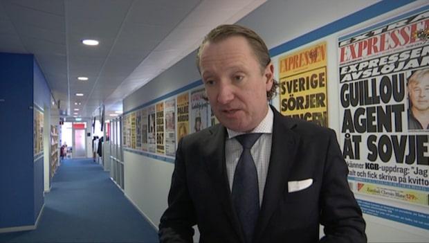 Johan T Lindwall om Hagasessornas tragedi