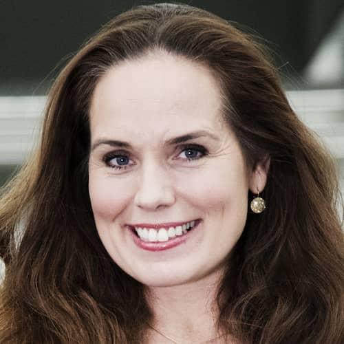Sigrid Bergåkra
