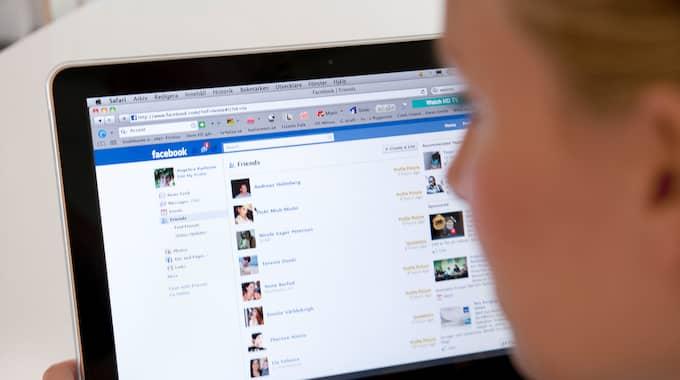 Har du koll på vad phishing är? Foto: MAJA SUSLIN / SCANPIX