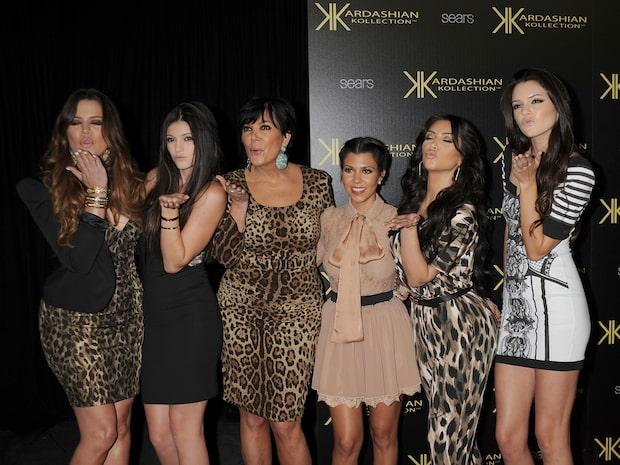 Khloe Kardashians förlovningsrykte – efter bilden