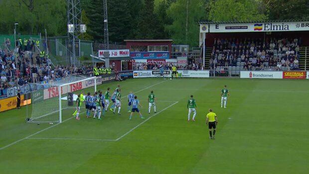Highlights: Jönköpings Södra-Djurgården