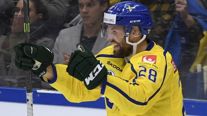Foto: ANDERS WIKLUND/TT / TT NYHETSBYRÅN