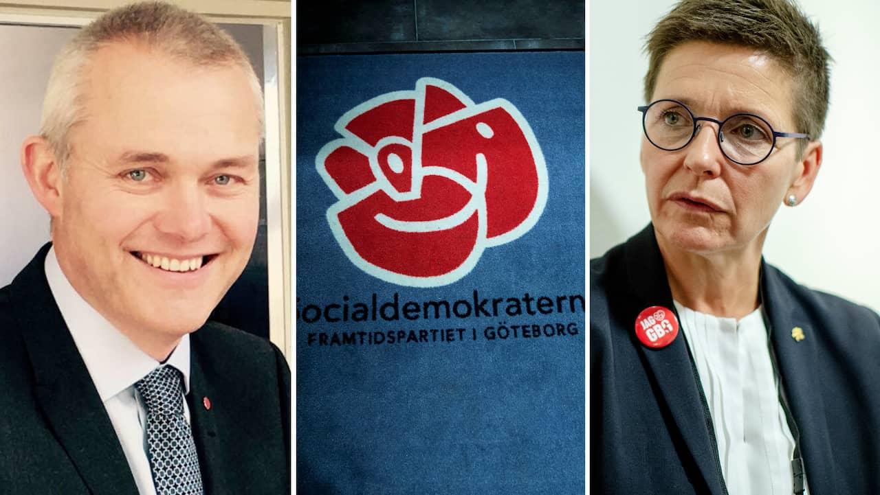 Attenius kandiderar att ta över S efter Hermansson