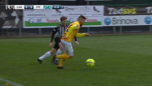 Highlights: Landskrona-Falkenberg