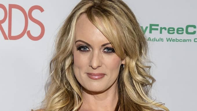 Stormy Daniels. Foto: BACKGRID US / STELLA PICTURES BACKGRID US
