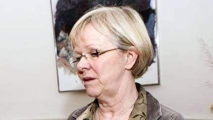 Det blir bara värre. Nu avslöjas att Wanja Lundby-Wedin även varit med och godkänt en pension till Folksams tidigare vd Tore Andersson som kan ge 50 miljoner. Foto: Christian Örnberg