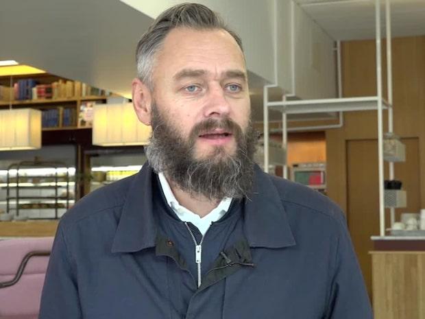 """Olof Lundh: """"Zlatan bestämde i landslaget – ingen vågade berätta"""""""