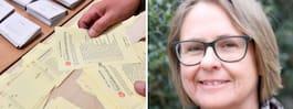S-politiker i Helsingborg  polisanmäld – för valfusk