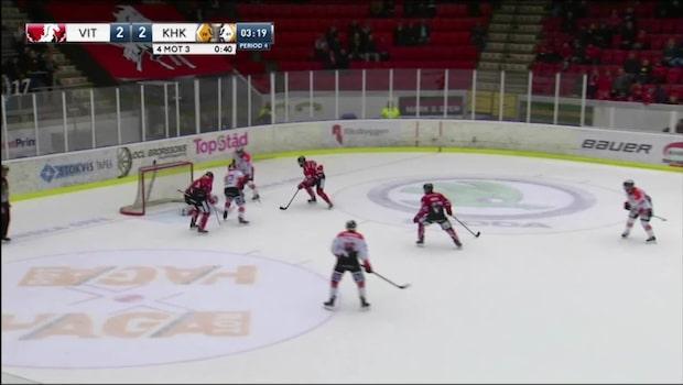 Höjdpunkter: Vita Hästen - Karlskrona