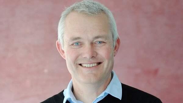 Jonas Attenius (S), kommunalråd i Göteborg. Foto: PRESSBILD