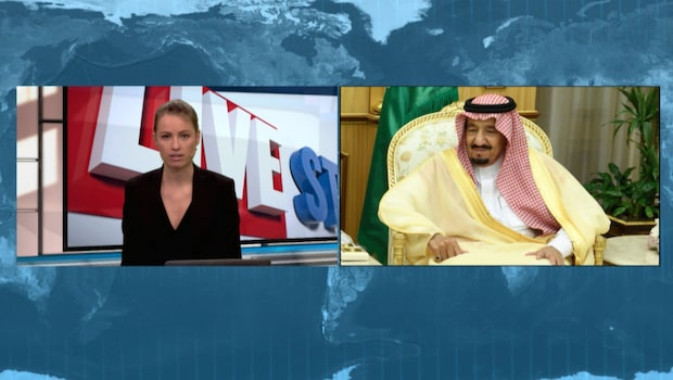 "Kritik mot FN-beslutet om Saudi: ""Absurt"""