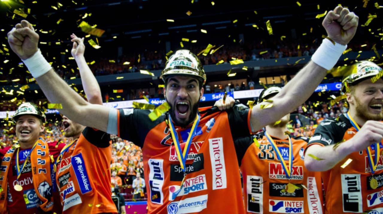 Cl Lottning Hd: Tuff Champions League-lottning För IFK Kristianstad