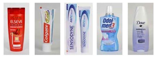 colgate tandkräm innehållsförteckning