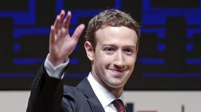 Mark Zuckerberg, presidentkandidat? Ja, amerikanska medier spekulerar i att Facebookgrundaren vill ställa upp i valet 2024. Foto: Esteban Felix / AP TT NYHETSBYRÅN
