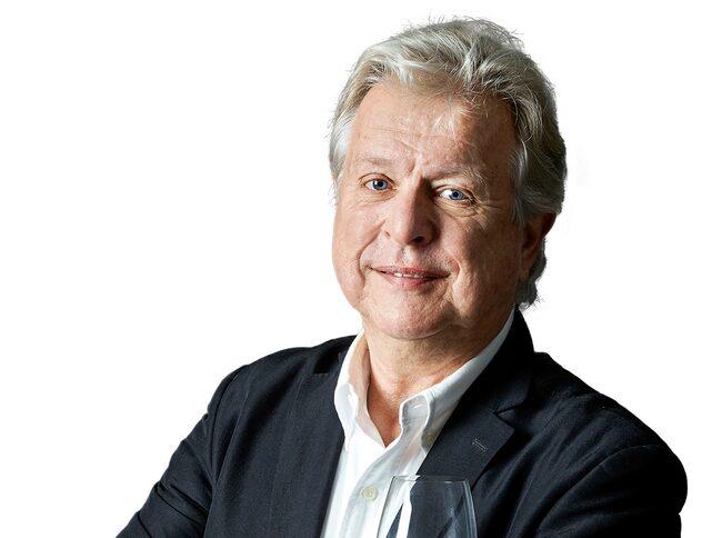 Mikael Mölstad är en av Allt om Vins återkommande skribenter.