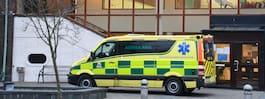 Sexårig flicka hittades  livlös i simbassäng