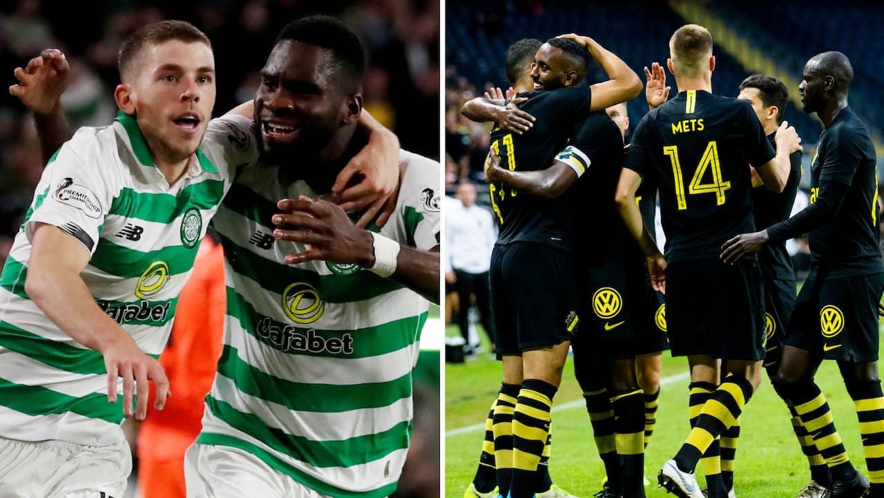 Klart: AIK:s egna streamingtjänst sänder kvalmötet med Celtic