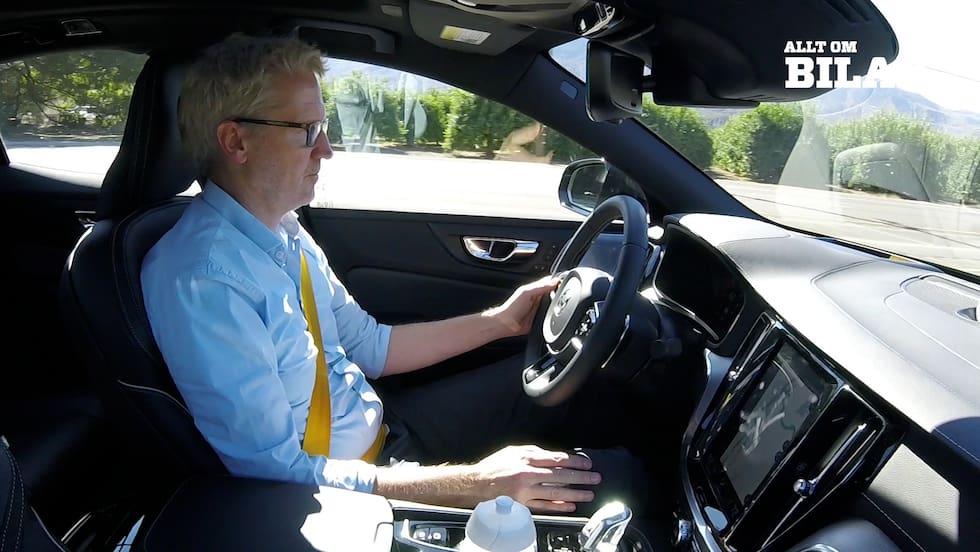 Så bra är Volvos nya värsting S60