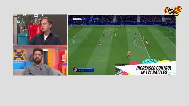 Recension: FIFA 20