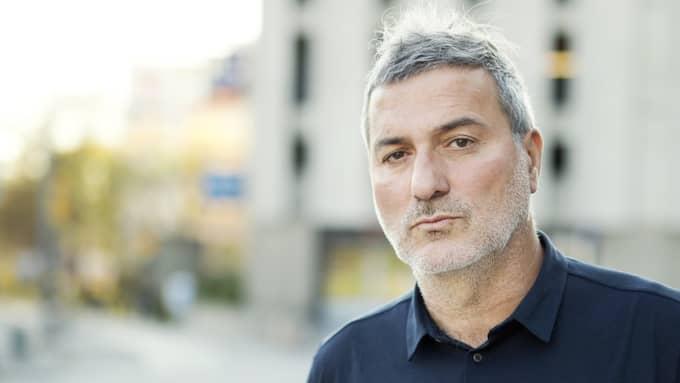 Paolo Macchiarini. Foto: Sven Lindwall