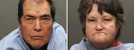 Föräldrar misstänks ha hållit sina barn inlåsta utan mat och vatten