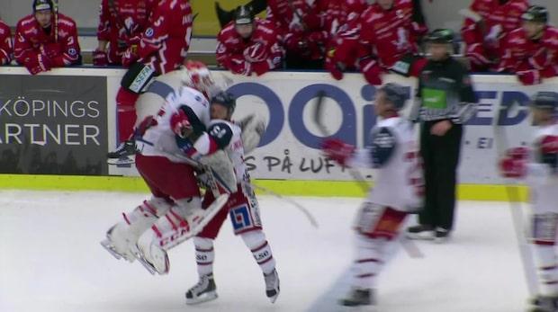 Highlights: Vita Hästen-Västervik