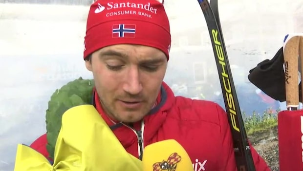 Norsk seger i Vasaloppet 2018
