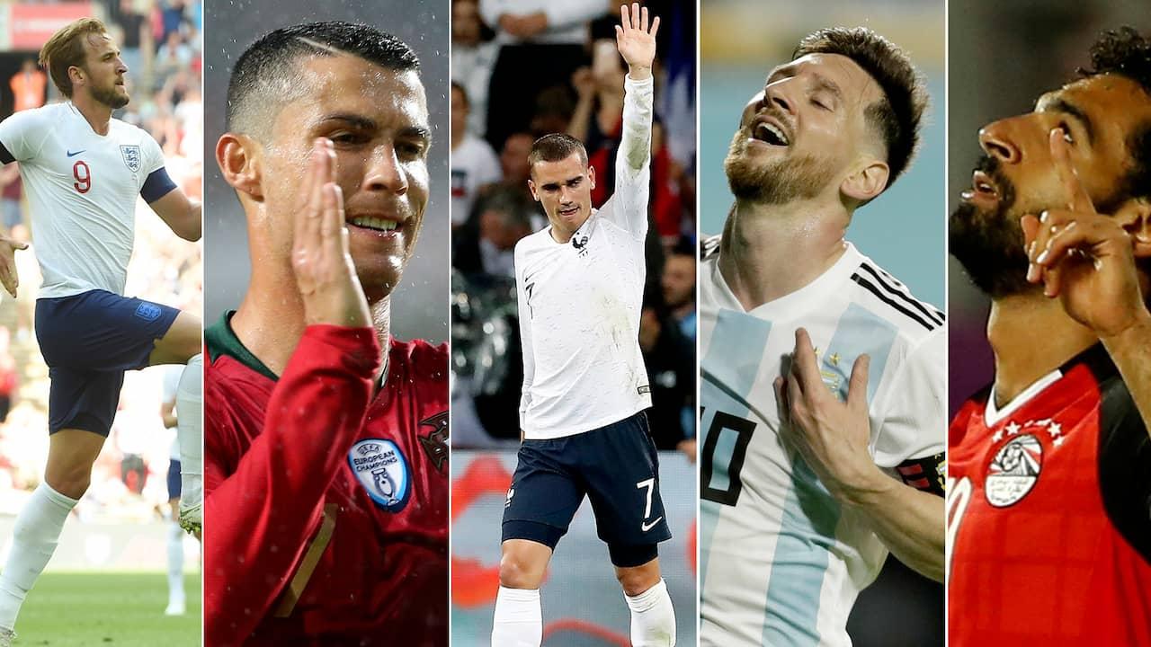 Vem vinner fotbolls vm 2019 odds