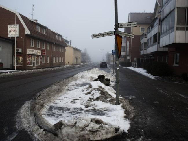 <span>Två av Sveriges tre tråkigaste kommuner ligger i Västergötland. Essunga tar den osmickrande förstaplatsen, och Lilla Edet (på bilden) hamnar trea.<br></span>