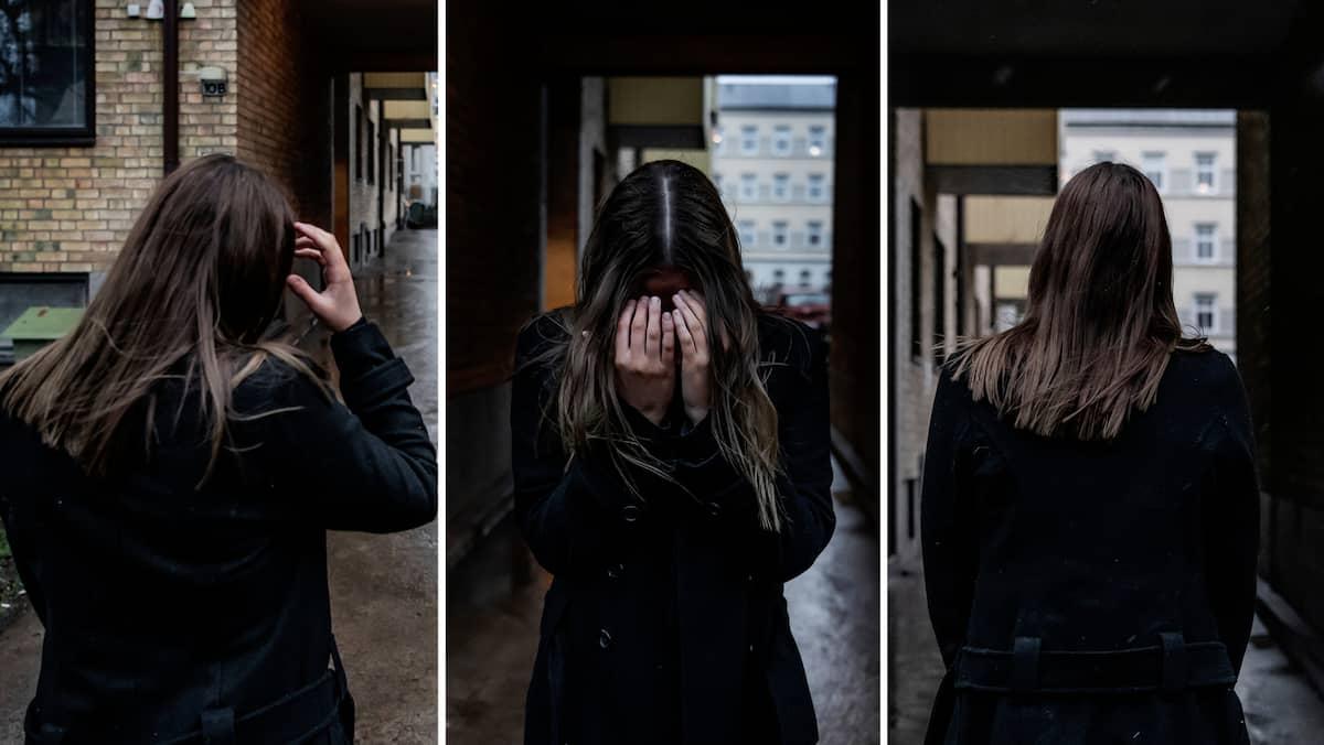 Våldtogs vid hyreshus i Karlstad – 4 fall under samma natt