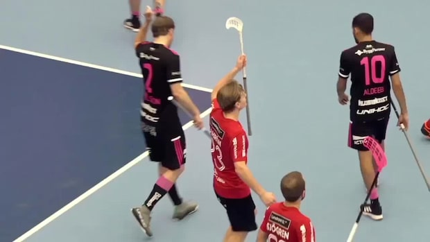 Highlights: Storvreta sänkte ärkerivalen