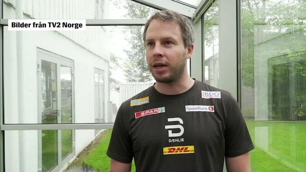 "Norska stjärnornas reaktion på Northug-skandalen: ""Blev en snackis direkt"""