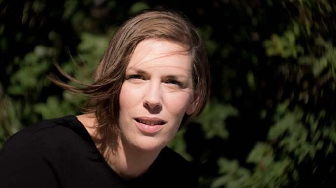 Charlotte Karlenvie är en av de som hyllar Åhléns nya tilltag. Foto: Ninja-Li Einarsen