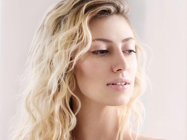 hårolja frissigt hår
